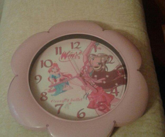 Часы детские. Фото 1. Саратов.