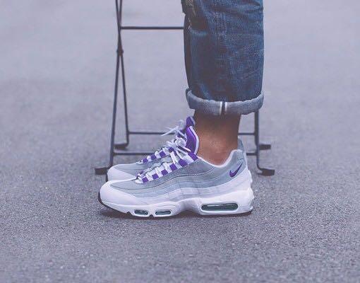Nike air max 95. Фото 1. Москва.
