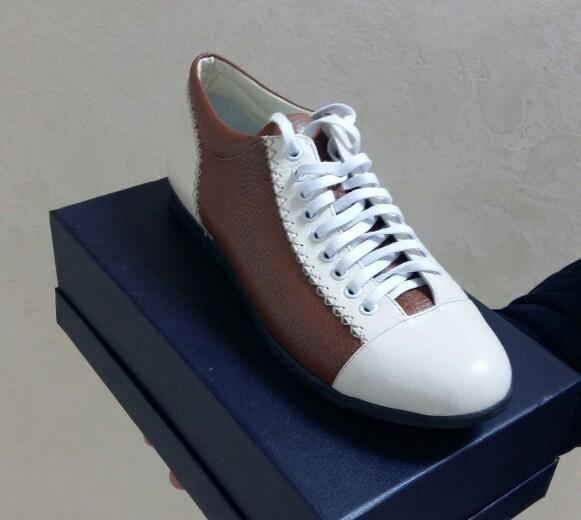 Туфли кожаные. Фото 1. Подольск.