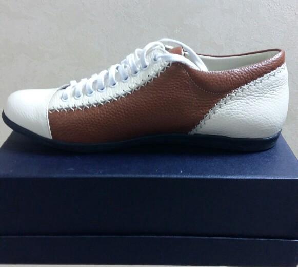 Туфли кожаные. Фото 4. Подольск.