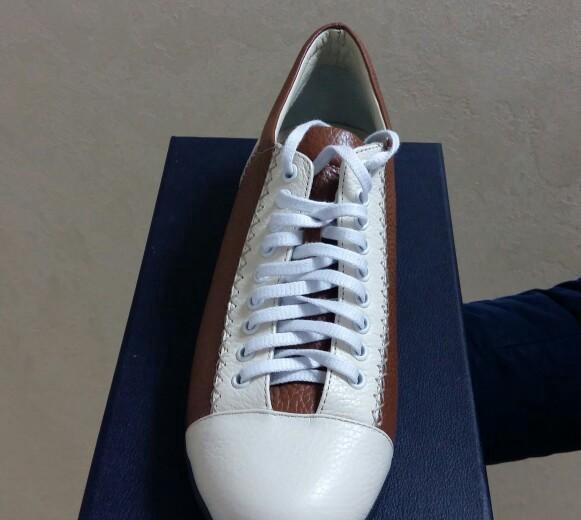 Туфли кожаные. Фото 3. Подольск.