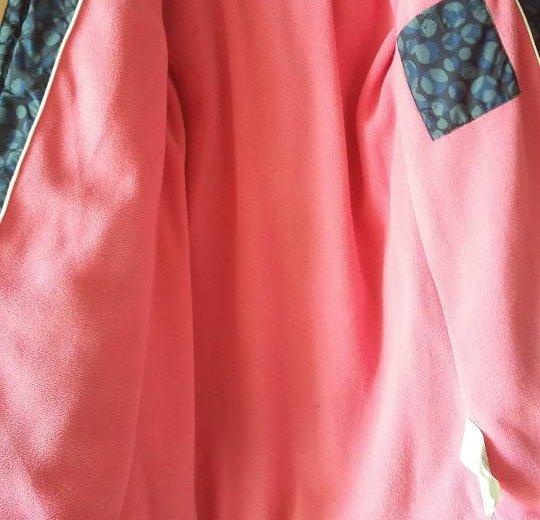 Куртка демисезонная. Фото 2. Подольск.