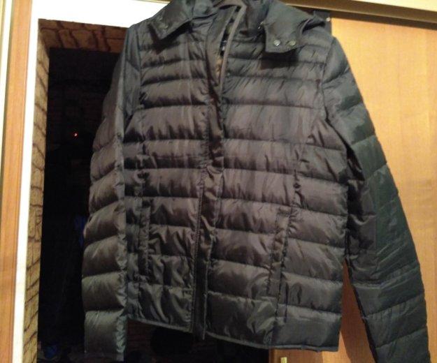 Женская куртка. Фото 1. Томск.