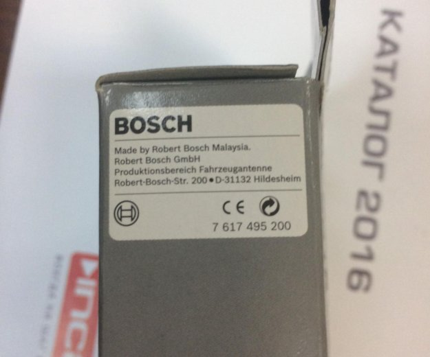 Антенна для авто bosch. Фото 2. Пенза.