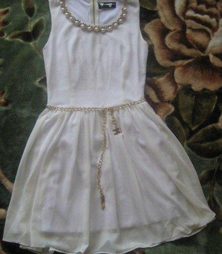 Продаю платье. Фото 1. Липецк.