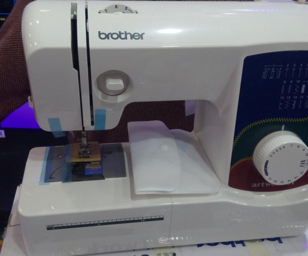 Швейная машинка brother artwork 31. Фото 4. Химки.