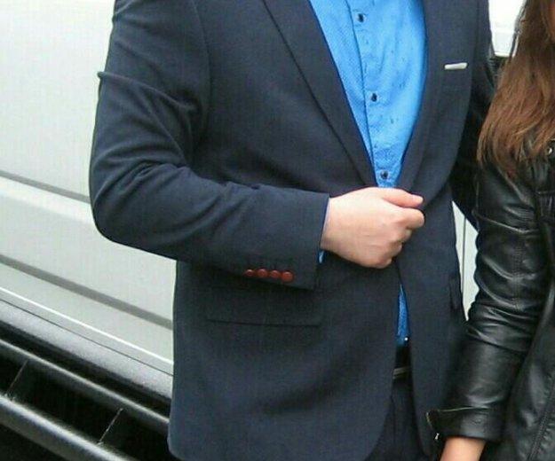 Пиджак и брюки. Фото 1. Тюмень.