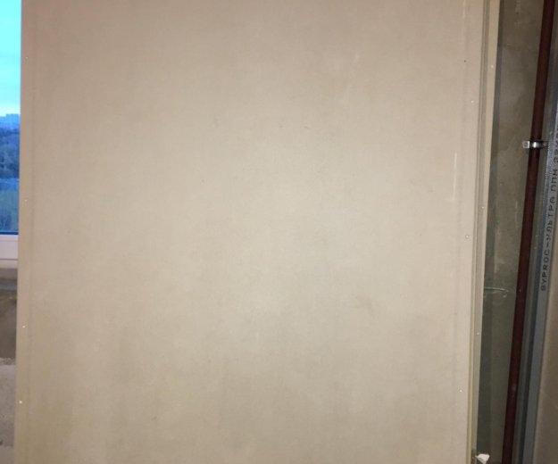 Гипсокартон. Фото 1.