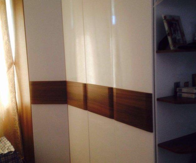 Шкаф, кровать, комод и тумба. Фото 1. Краснодар.