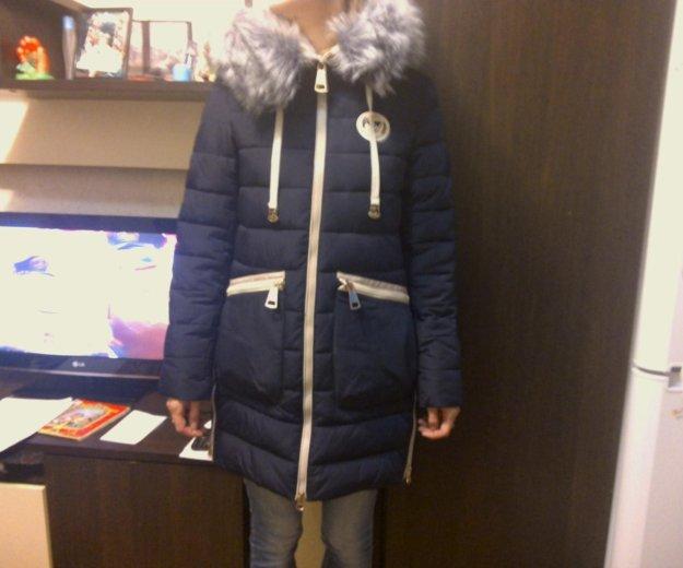 Куртка зимняя. Фото 1. Киров.