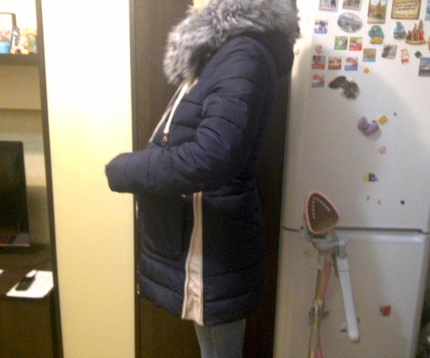 Куртка зимняя. Фото 2. Киров.