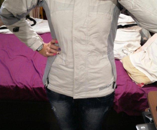 Куртка коламбия. Фото 1. Нижний Тагил.
