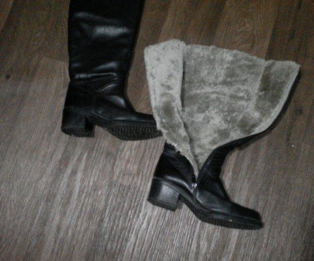 Обувь натуральная,новая. Фото 1. Шадринск.