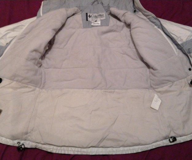 Куртка коламбия. Фото 3. Нижний Тагил.
