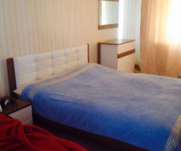 Шкаф, кровать, комод и тумба. Фото 3. Краснодар.