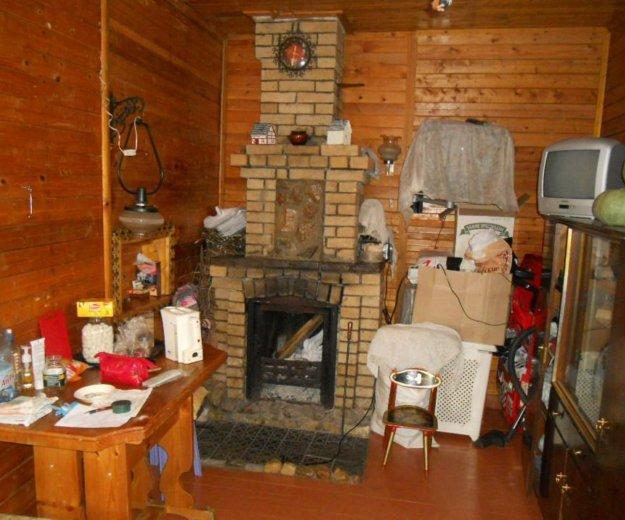Кирпичная дача 90 кв.м. летняя кухня. 6 сот. Фото 3.
