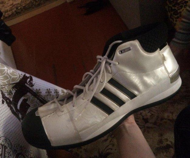Кроссовки adidas оригинал. Фото 1. Волгоград.