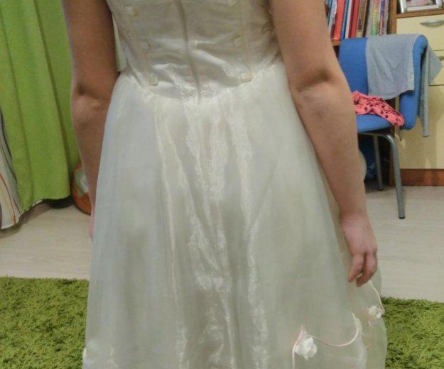 Платье праздничное. Фото 2. Лобня.