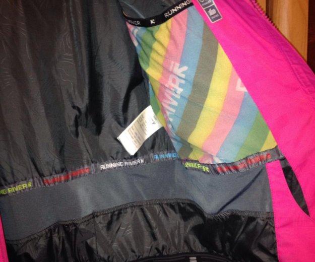 Куртка спортивная. Фото 2. Юбилейный.