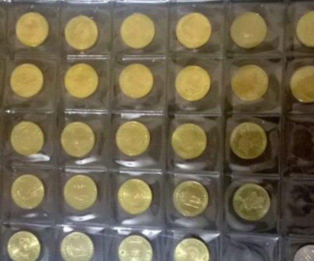 """Небольшая коллекция монет """"города воинской славы"""". Фото 1. Пенза."""