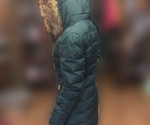 Пальто, пуховик. Фото 2. Ростов-на-Дону.