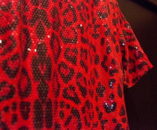 Эффектное платье с пайетками. Фото 2. Пятигорск.