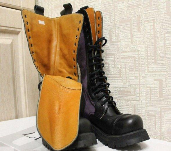 Ботинки  кв-4. Фото 2. Самара.