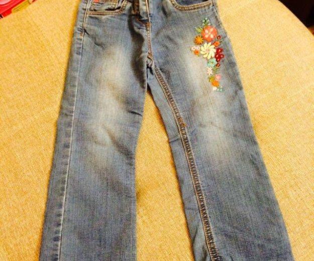 Джинсовые брюки 250р.и юбка 250р.для девочек. Фото 2. Красногорск.