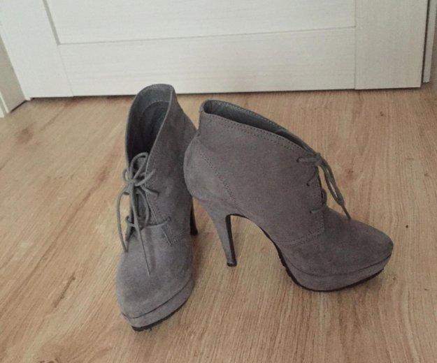 Обувь женская. Фото 3. Краснодар.