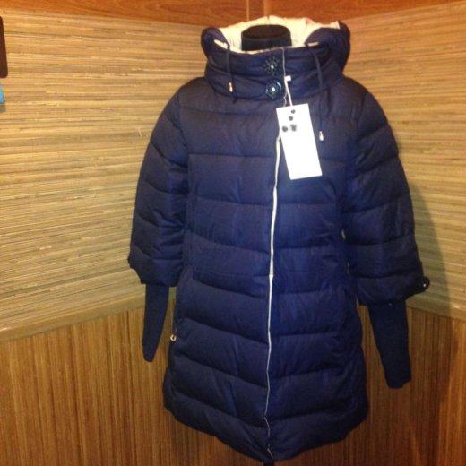 Куртка женская зимняя. Фото 3. Москва.