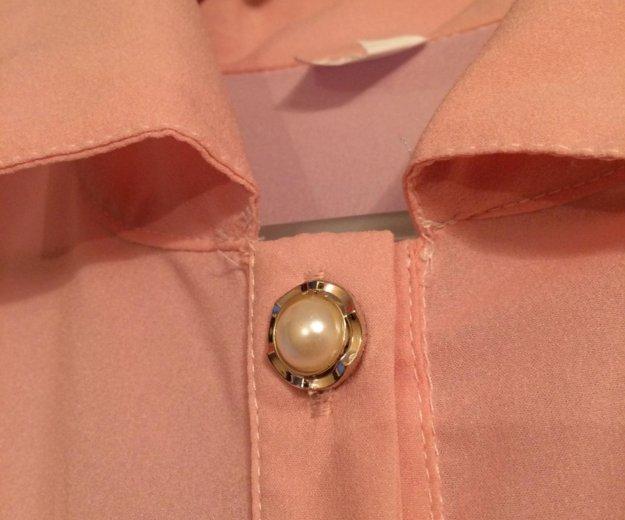 Платье розовое (новое). Фото 3. Курск.