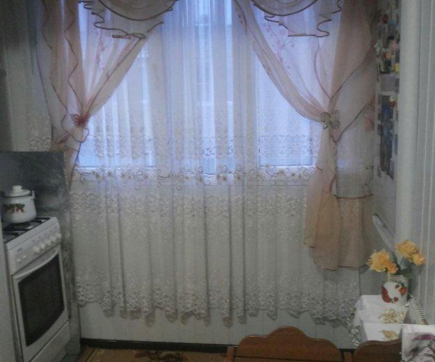 3х ком квартира общ 59.9. Фото 1. Черкесск.