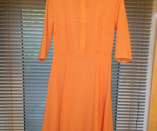 Платье розовое (новое). Фото 4. Курск.
