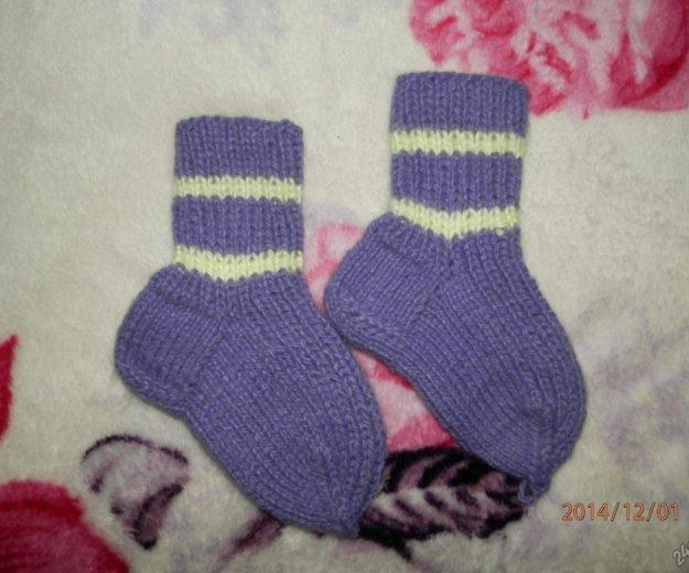 Новые носочки.. Фото 1. Красноярск.