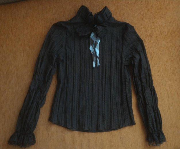 Блуза. Фото 1. Феодосия.