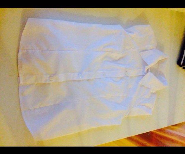 Рубашка (торг). Фото 2. Тюмень.