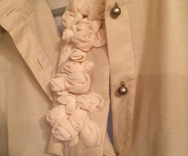 Блузка дизайнерская. Фото 2. Курск.
