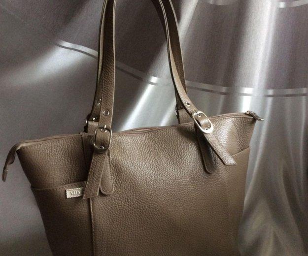 Женские сумки напрямую с фабрики . кожа. Фото 1. Москва.