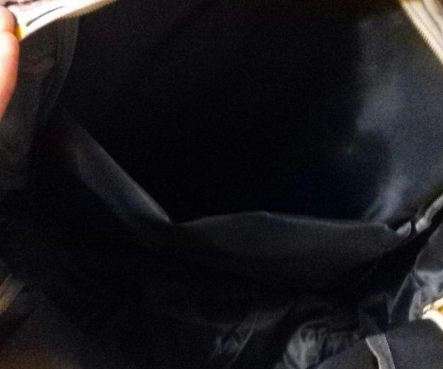 Рюкзак. Фото 3. Самара.