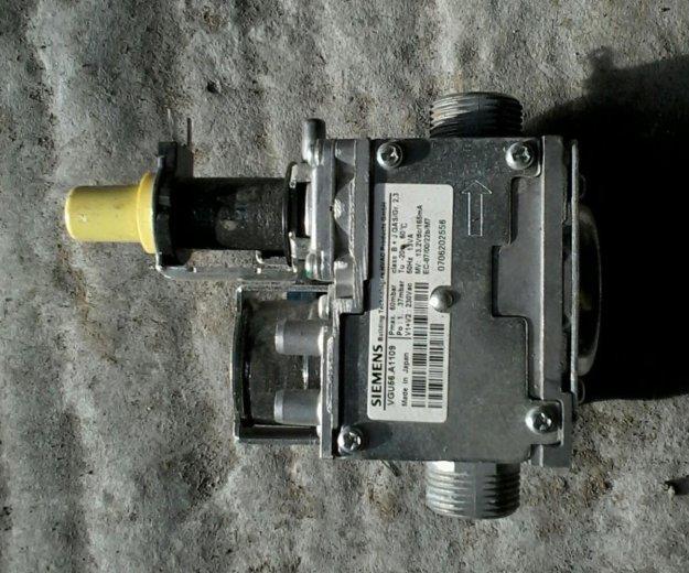 Клапан газовый фондеталь. Фото 1. Волгодонск.