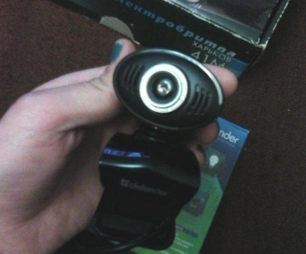 Камера для компьютера или ноутбука. Фото 1. Одинцово.