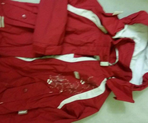 Курточки, пальто р.98-110. Фото 3. Салехард.