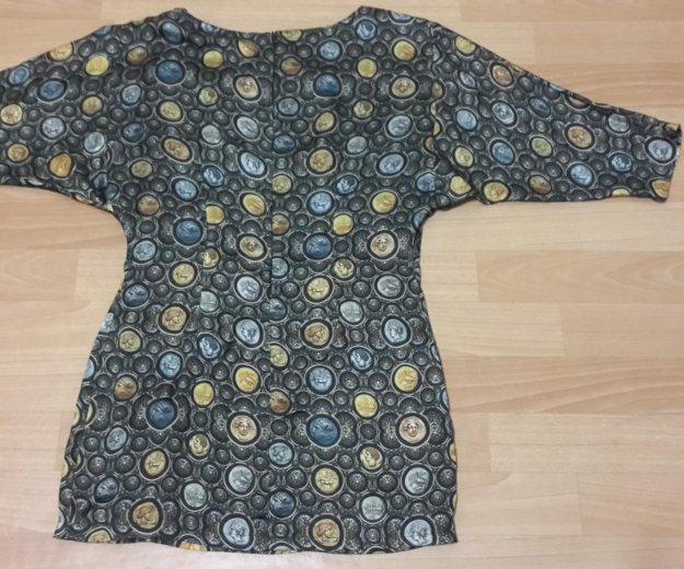 Платье 42-44 р-р. Фото 1. Нефтекамск.