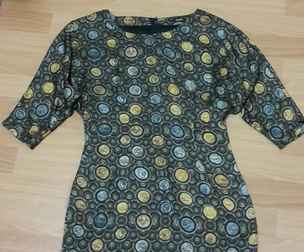 Платье 42-44 р-р. Фото 2. Нефтекамск.