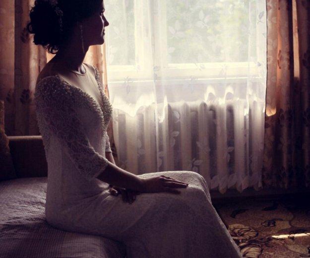 Свадебное платье. Фото 1. Иваново.