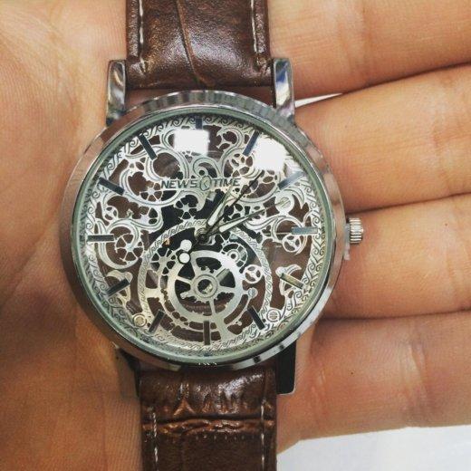 Новые мужские часы. Фото 1. Новосибирск.