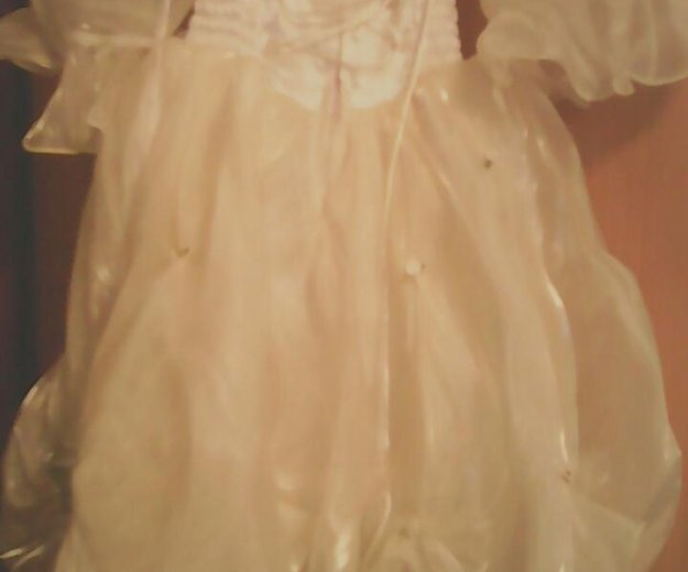 Платье праздничное. Фото 2. Протвино.