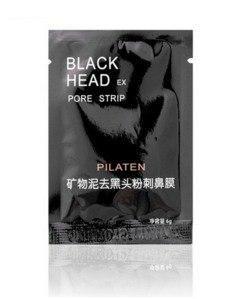 Черные маски-пленки от черных точек 5 шт. Фото 1. Оренбург.