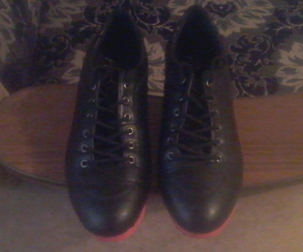 Обувь. Фото 1. Грозный.