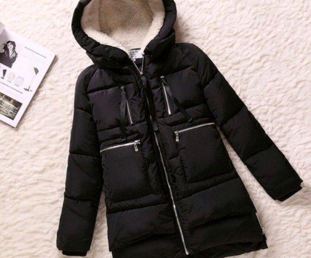 Куртка трансформер зимняя. Фото 1.